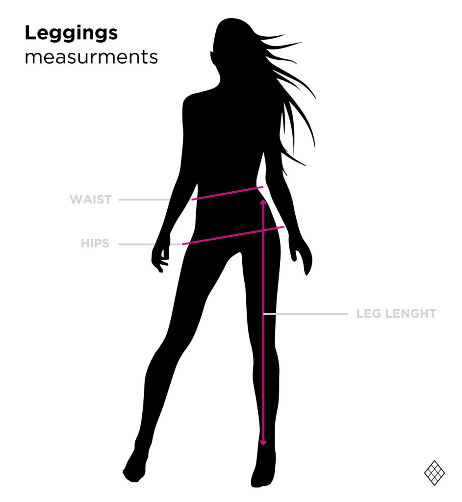 Poledancerka_woman_measures-leggins